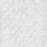 Segeltuchgewebe-Weißbeschaffenheit Lizenzfreie Stockfotos