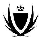 seger royaltyfri illustrationer