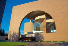 Segerstrom Hall Obrazy Stock