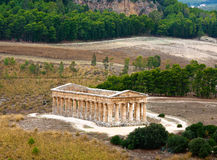 Segesta Stock Photography