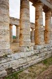 Segesta Royalty Free Stock Image