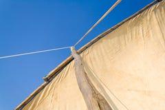 segla Fotografering för Bildbyråer