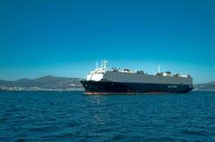 segla ships Royaltyfri Foto