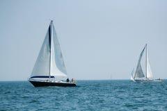 segling arkivbilder