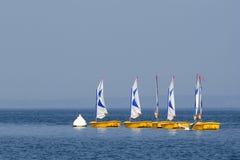 segling Royaltyfria Foton