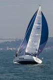 segling 2011 för bosphorussamlingskopp w Royaltyfri Fotografi
