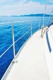 segling Arkivbild