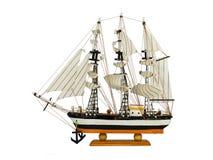 seglingskyttel Arkivbilder