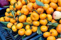 Segment de mémoire d'orange en vente Photographie stock libre de droits