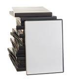 Segment de mémoire de DVD Photos stock