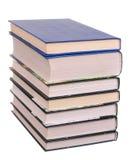 Segment de mémoire des livres Photographie stock