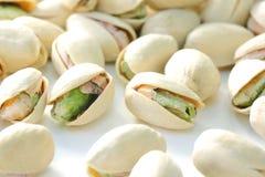 Segment de mémoire des pistaches photo stock