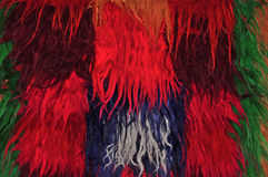 Segmento delle moquette handmade Immagini Stock Libere da Diritti