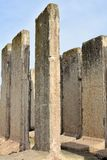 Segmentos de Berlin Wall Fotografia de Stock