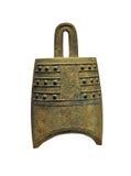 Segnalatore acustico antico Fotografie Stock