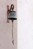 Segnalatore acustico di banco antico, Fotografie Stock Libere da Diritti