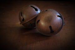 Segnalatori acustici antichi Immagine Stock
