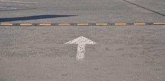 Segnali stradali Fotografia Stock Libera da Diritti