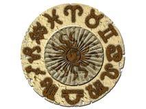 Segni dello zodiaco Immagine Stock Libera da Diritti