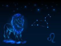 Segni dello zodiaco astrologia Immagini Stock Libere da Diritti
