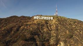 Segno di Hollywood archivi video