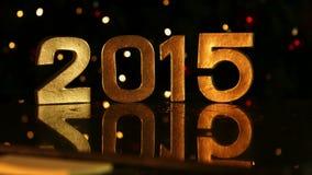 segno 2015 per il nuovo anno video d archivio