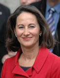 Segolene Royal Stock Images