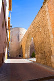 Segorbe Castellon Torre del Verdugo medieval Muralla Spain Stock Photography