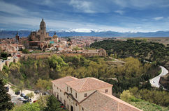 Segovia Stock Photography