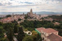 Segovia Stockfotografie