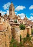 Segovia Images libres de droits