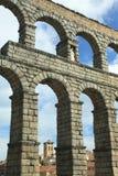 Segovia Στοκ Εικόνες