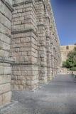 Segovia Obraz Royalty Free