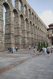 Segovia Zdjęcie Stock