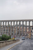 Segovia Fotografia Stock