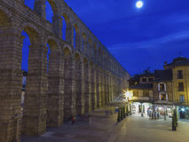 Segovia (4) Fotos de Stock Royalty Free