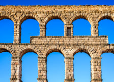 Segovia, Castille, Spain Royalty Free Stock Photos