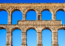 Segovia, Castille, Spanien Lizenzfreie Stockfotos
