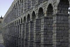 Segovia Kathedraal, Castilla Leon, Spanje Royalty-vrije Stock Afbeelding
