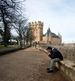 Segovia Stock Images