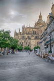 Segovia Royalty Free Stock Photos