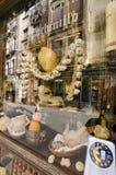 Segovia, Showcase. Royalty Free Stock Images