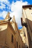Segovia (Spagna) Fotografia Stock