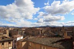 Segovia (Spagna) Fotografie Stock