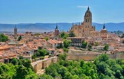 Free Segovia, Spain Stock Photos - 162948773
