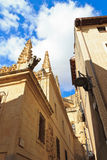 segovia Spain Fotografia Stock