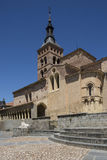 Segovia - Spain Royalty Free Stock Photo