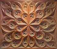 Free SEGOVIA, SPAIN, APRIL - 15, 2016: The Carved Detail Of Gothic Choir In Cathedral Nuestra Senora De La Asuncion Y De San Frutos Stock Photo - 79151470
