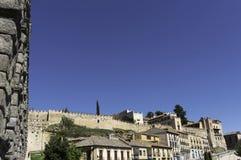 Segovia, Spain Royalty Free Stock Photography