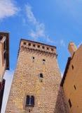 Segovia Royalty Free Stock Images